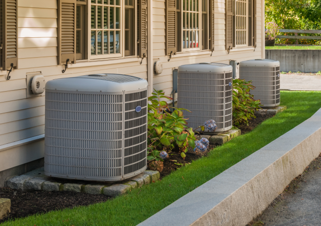 DL Haines offers commerical HVAC repair, install, and maintenace to businesses in Corydon, IN.