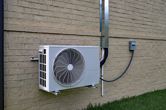 A ductless mini split system can be a great idea for homeowners in Corydon, IN.